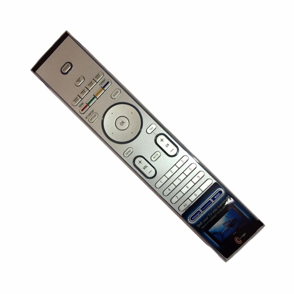 Controle Remoto TV Philips Ambilight RC4403 - RC4411 Original