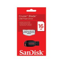 Pen-Drive-Sandisk-16-GB-Cruzer-Blade