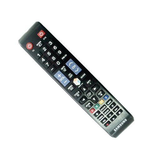 Controle-Remoto-TV-Samsung-Smart-HUB-Original