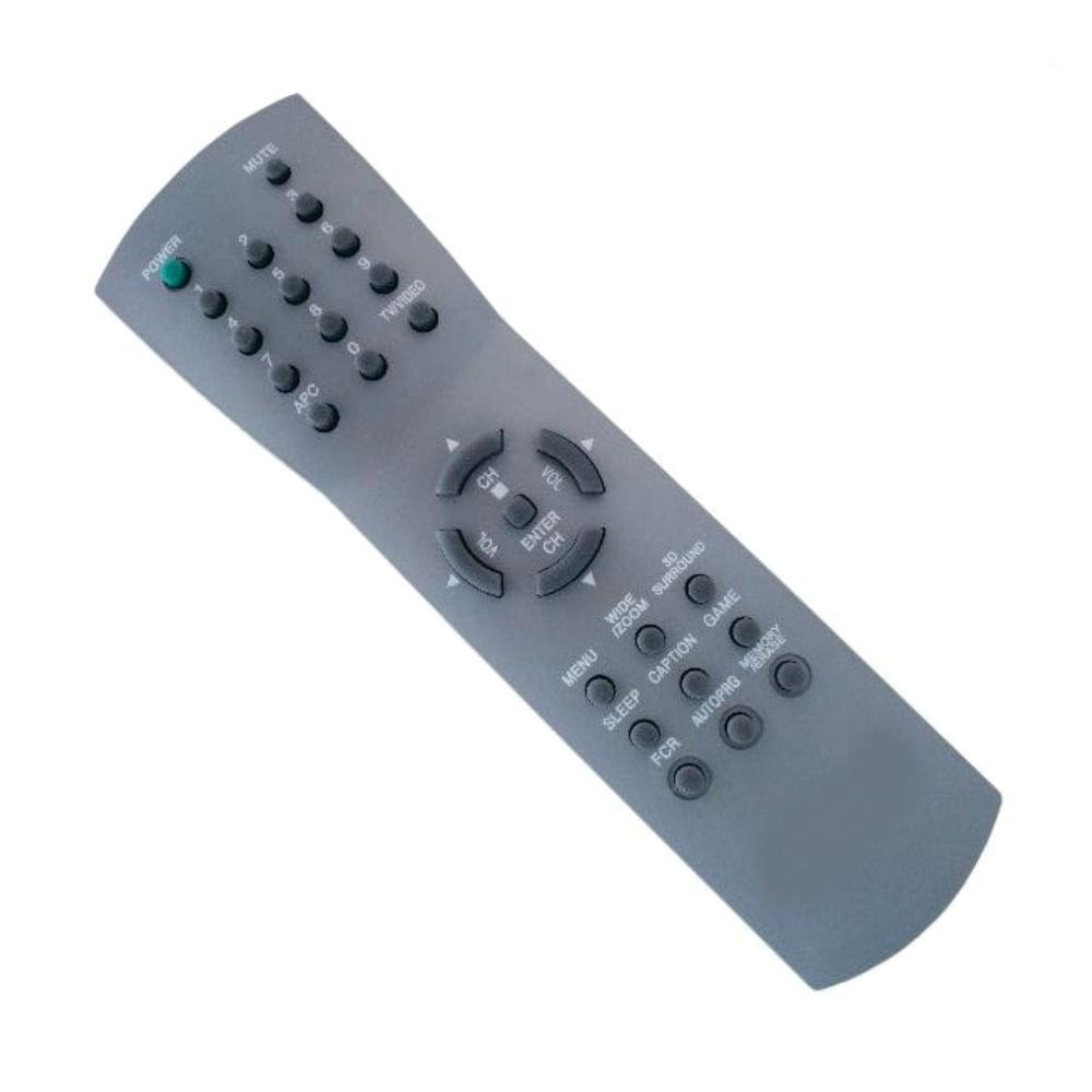 Controle Remoto TV LG / Goldstar / Gradiente / Samsung